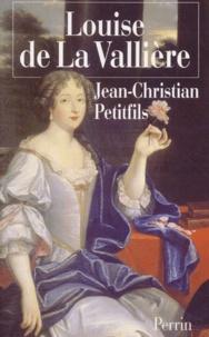 Accentsonline.fr Louise de La Vallière Image