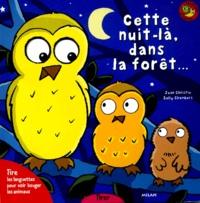 Jean Christie et Sally Chambers - Cette nuit-là, dans la forêt....