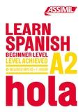 Jean-christo Cordoba - Learn spanish.