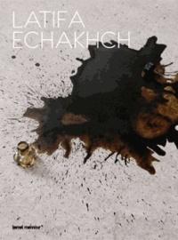 Jean-Christophe Ammann et Latifa Echakhch - Latifa Echakhch.