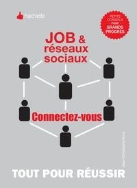 Jean-Christophe Anna - Job et réseaux sociaux, connectez-vous.