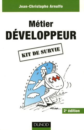 Jean-Christophe Arnulfo - Métier développeur - Kit de survie.