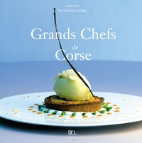 Jean-Christophe Attard - Grands chefs de Corse.