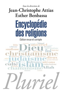 Jean-Christophe Attias et Esther Benbassa - Encyclopédie des religions.