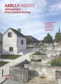 Jean-Christophe Bailly et François Barré - Amilly (45200) - Réinvention d'un centre-bourg.