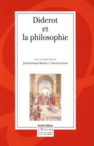 Diderot et la philosophie