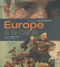 Jean-Christophe Bas - Europe à la carte.