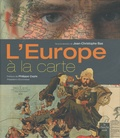 Jean-Christophe Bas - L'Europe à la carte.