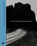 Jean-Christophe Béchet - Carnets - Volume 9, Petits paysages américains.