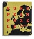 Jean-Christophe Béchet - European Puzzle.