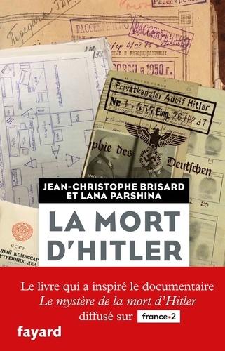 La mort d'Hitler - Format ePub - 9782213706467 - 10,99 €