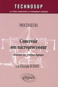 Concevoir son microprocesseur - Structure des systèmes logiques.pdf