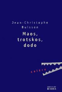 Jean-Christophe Buisson - .