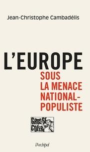 LEurope sous la menace populiste.pdf