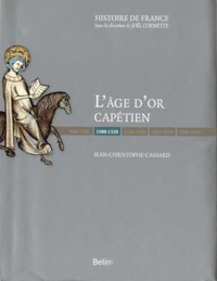 Rhonealpesinfo.fr L'âge d'or capétien - 1180-1328 Image