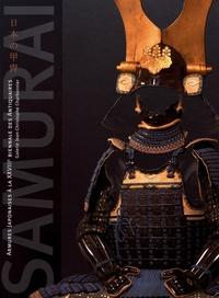 Armures japonaises à la XXVIIIe Biennale des antiquaires.pdf