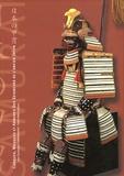 Jean-Christophe Charbonnier - Casques, Masques et Armures des Seigneurs de l'ancien Japon - Edition bilingue français/anglais.