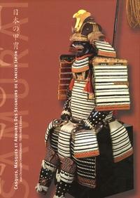 Deedr.fr Casques, Masques et Armures des Seigneurs de l'ancien Japon - Edition bilingue français/anglais Image