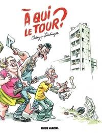 A qui le tour ? - Jean-Christophe Chauzy, Yan Lindingre - 9782352074908 - 10,99 €