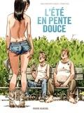 Jean-Christophe Chauzy et  Pierre Pelot - L'été en pente douce.