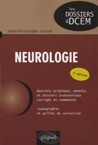 Jean-Christophe Corvol - Neurologie.
