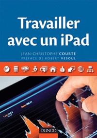 Goodtastepolice.fr Travailler avec un iPad Image