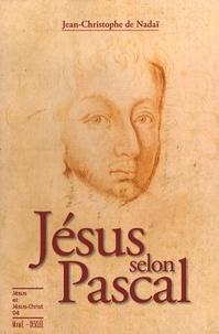 Rhonealpesinfo.fr Jésus selon Pascal Image