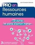 Jean-Christophe Debande - Pro en ressources humaines.