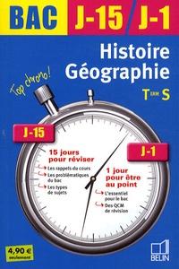 Jean-Christophe Delmas et Jacqueline Bernard - Histoire-Géographie Tle S.