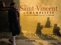Jean-Christophe Demard et Marc Paygnard - La Saint-Vincent à Champlitte.