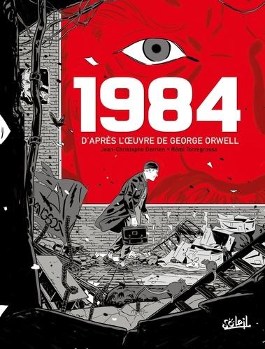 Jean-Christophe Derrien - 1984.