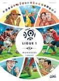 Jean-Christophe Derrien - Ligue 1 Managers T02 - Mercato.