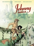 Jean-Christophe Deveney et Jérôme Jouvray - Johnny Jungle Tome 1 : .