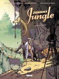 Jean-Christophe Deveney et Jérôme Jouvray - Johnny Jungle Tome 2 : .