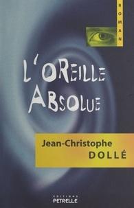 Jean-Christophe Dolle - .