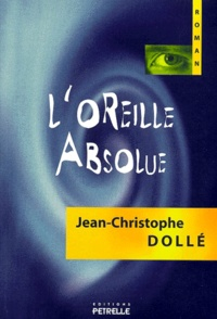 Jean-Christophe Dolle - .