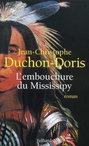 Jean-Christophe Duchon-Doris - .