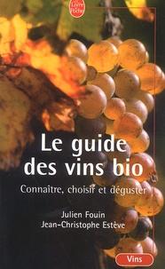 Jean-Christophe Estève et Julien Fouin - .