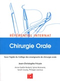 Jean-Christophe Fricain - Chirurgie orale.