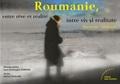 Jean-Christophe Garnier et Michel Soulard - Roumanie, entre rêve et réalité - Bucovine-Moldavie, édition bilingue français-roumain.