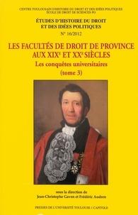 Jean-Christophe Gaven et Frédéric Audren - .