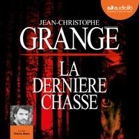 Téléchargement du livre de texte La dernière chasse in French  par Jean-Christophe Grangé 9782367629940