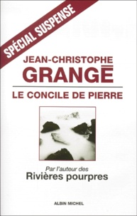 Ebook torrent téléchargement gratuit Le Concile de pierre (Litterature Francaise) FB2 CHM MOBI