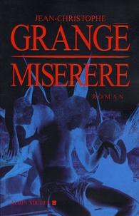 Les meilleurs ebooks téléchargement gratuit Miserere in French 9782226188465