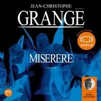 Anglais ebooks pdf téléchargement gratuit Miserere par Jean-Christophe Grangé