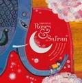 Jean-Christophe Hoarau - Comptines de Roses et de Safran - Inde, Pakistan et Sri Lanka. 1 CD audio