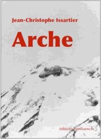 Jean-Christophe Issartier - Arche.