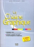 Jean-Christophe Léac - La Chaîne Graphique - La face cachée de la pub !.