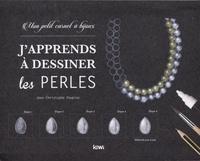 Japprends à dessiner les perles - Mon carnet à bijoux.pdf