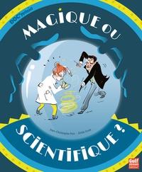 Magique ou scientifique ?.pdf